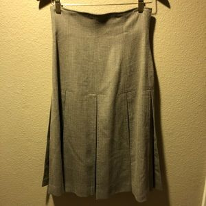 Tracy Reese high waisted skirt size 4
